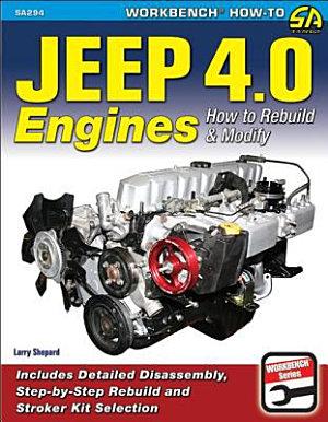 Jeep 4 0 Engines PDF