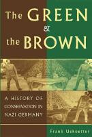 The Green and the Brown PDF