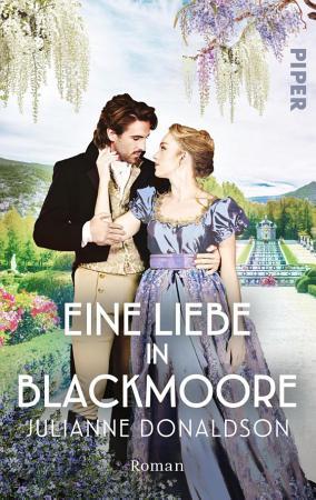 Eine Liebe in Blackmoore PDF