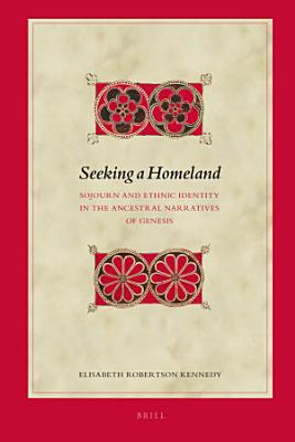 Seeking a Homeland PDF