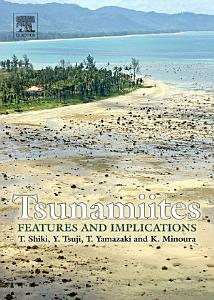 Tsunamiites   Features and Implications