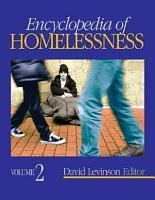 Encyclopedia of Homelessness PDF