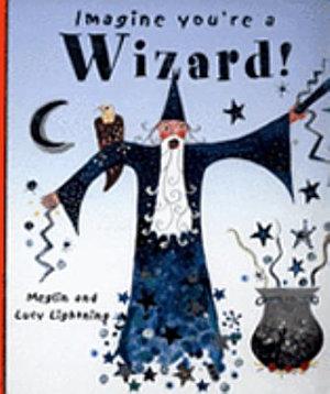 Imagine You re a Wizard PDF