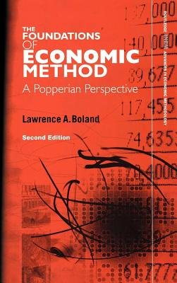 Foundations Of Economic Method