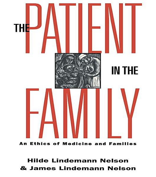 Download The Patient in the Family Book