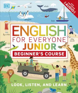 English for Everyone Junior Beginner s Course PDF