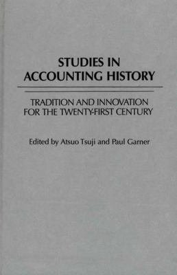 Studies in Accounting History PDF
