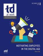 Motivating Your Employees in a Digital Age