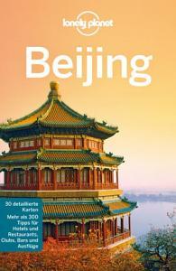 Lonely Planet Reisef  hrer Beijing PDF