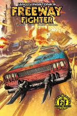 Freeway Fighter (complete collection)