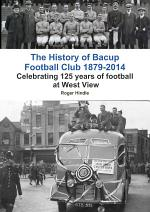 The History of Bacup Football Club