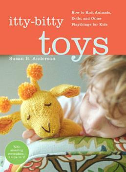 Itty Bitty Toys PDF