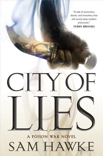 Download City of Lies Book