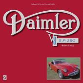 Daimler V8 S.P. 250: New Edition
