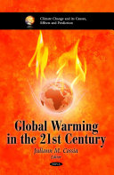 Global Warming in the 21st Century