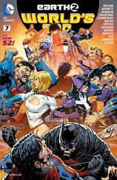 Earth 2: World's End (2014-) #7