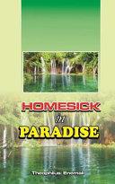 Homesick in Paradise