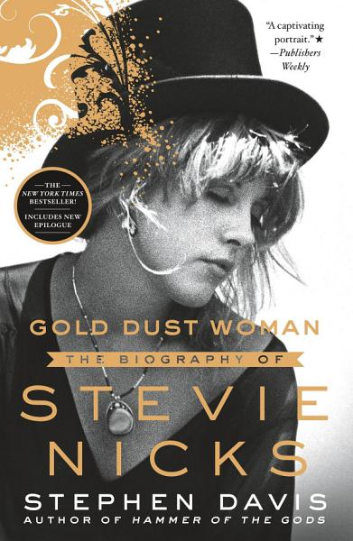 Download Gold Dust Woman Book