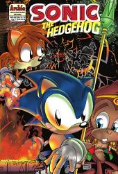 Sonic the Hedgehog #60