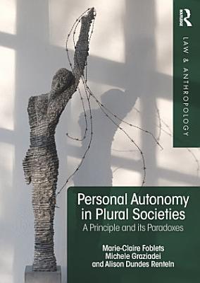 Personal Autonomy in Plural Societies PDF