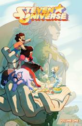 Steven Universe Vol. 1: Volume 1