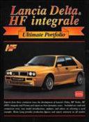 Lancia Delta & HF Integrate Ultimate Portfolio
