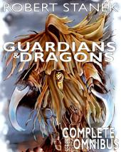 Guardians & Dragons (The Complete Quintet)
