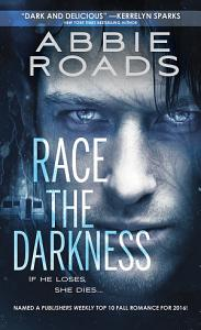Race the Darkness Book