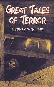 Great Tales of Terror PDF