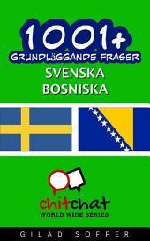 1001+ grundläggande fraser svenska - bosniska