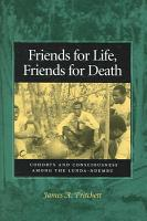 Friends for Life  Friends for Death PDF