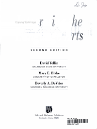 Integrating the Language Arts PDF