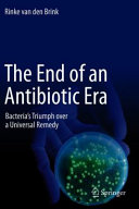 The End of an Antibiotic Era PDF