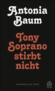 Tony Soprano stirbt nicht PDF