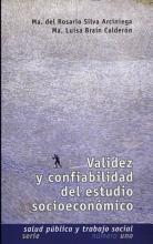 Validez Y Confiabilidad Del Estudio Socioeconomico PDF