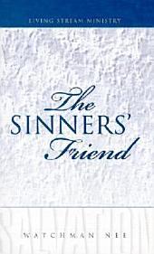 The Sinners' Friend