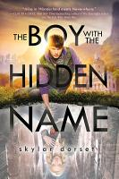 Boy With The Hidden Name PDF
