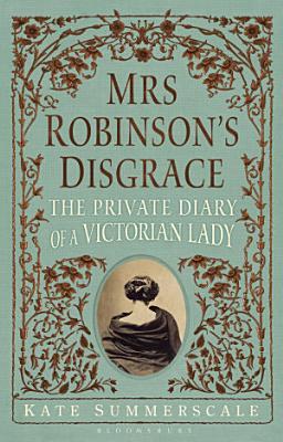 Mrs Robinson s Disgrace
