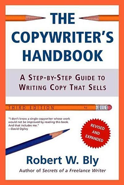 Download The Copywriter s Handbook Book