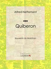 Quiberon: Souvenirs du Morbihan