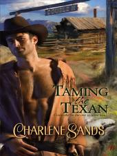 Taming the Texan