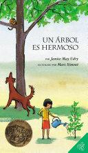 A Tree Is Nice (Spanish edition)