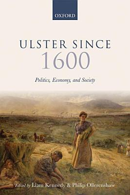 Ulster Since 1600 PDF