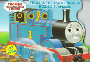 Thomas the Tank Engine s Hidden Surprises