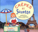 Crepes by Suzette Book