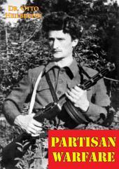 Partisan Warfare