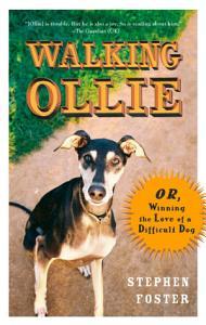 Walking Ollie Book