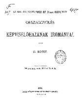 Irományok: 2. kötet