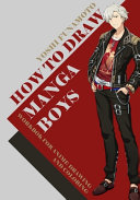 How To Draw Manga Boys Book PDF