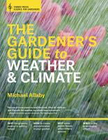 The Gardener s Guide to Weather and Climate PDF